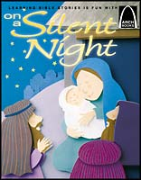 silent night book