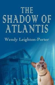 Shadow of Atlantis Cover