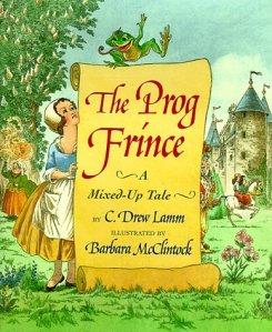 prog frince